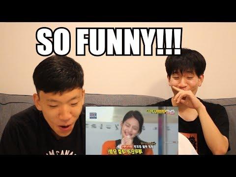 BLACKPINK - Jennie's Hilariously Unlucky Moments on Running Man REACTION [SO UNLUCKY!!!]