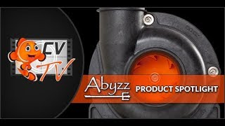 Abyzz Pumps - Made in Germany