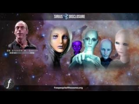 Dr Steven Greer: How To Make Contact With ETs (Remastered)