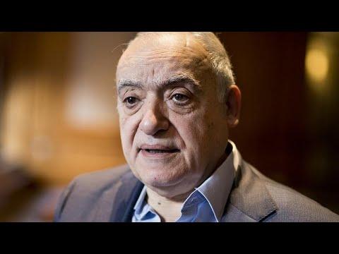 غسان سلامة: ليبيا -تحتاج- إلى -وقف- كل التدخلات الخارجية في شؤونها…  - نشر قبل 6 ساعة