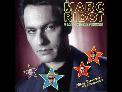 Marc Ribot - Las Lomas de New Jersey