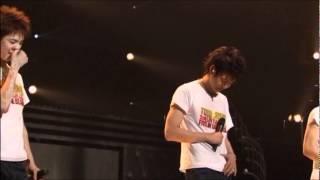 東方神起 Proud of your love