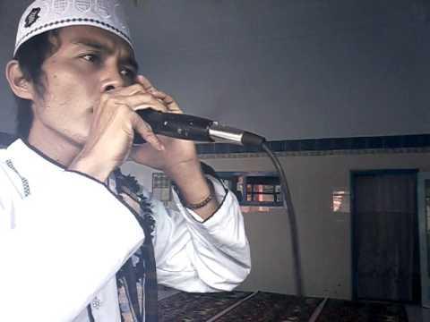 Suara adzan orang jawa indonesia
