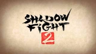 Shadow fight 2 зеленый