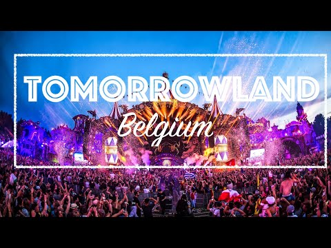 Tomorrowland Belgium 2017 - Weekend 1 - Aftermovie