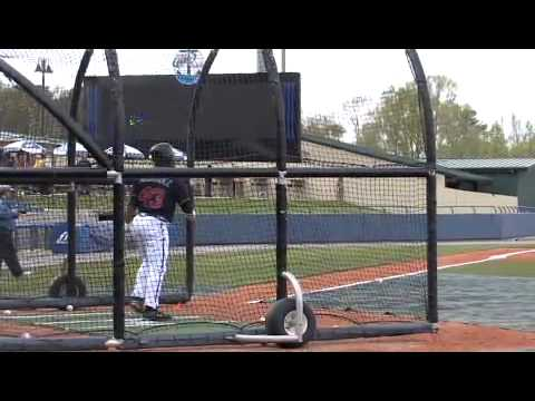 A preview for the 2009 Rome Braves