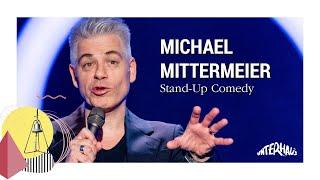 Deutscher Kleinkunstpreis 2021 – Michael Mittermeier – Kategorie: Stand-Up Comedy