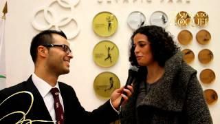 Ana Faias, Oficial do Ano - VI Gala do Hóquei