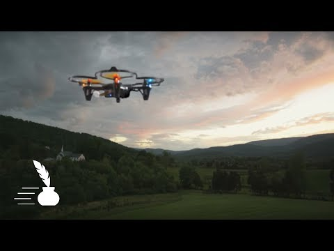 Drones: The FAA's Regulations For Recreational Use