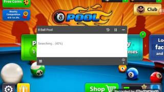 HOW TO  HACK  8 BALL POOL |ROOT NEEDED|