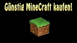 Kaufe Günstig MineCraft mit PaysafeCard + Minecraft CD Key einlösen | SMS Pay