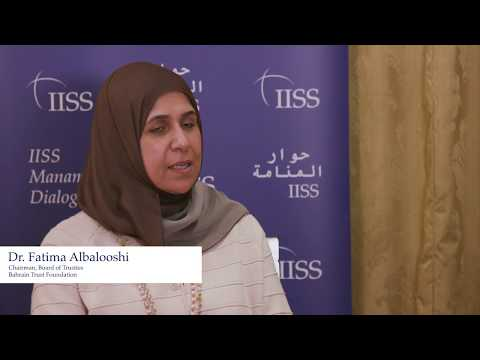 Education can bring peace to Middle East