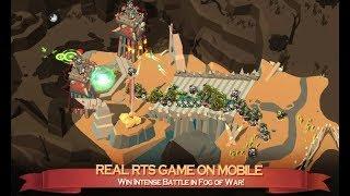 ALCHEMY WAR Clash Of Magic Gameplay New Online Strategy Android Games 2019