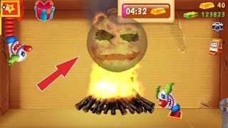 Joker Buddy vs WitchFire