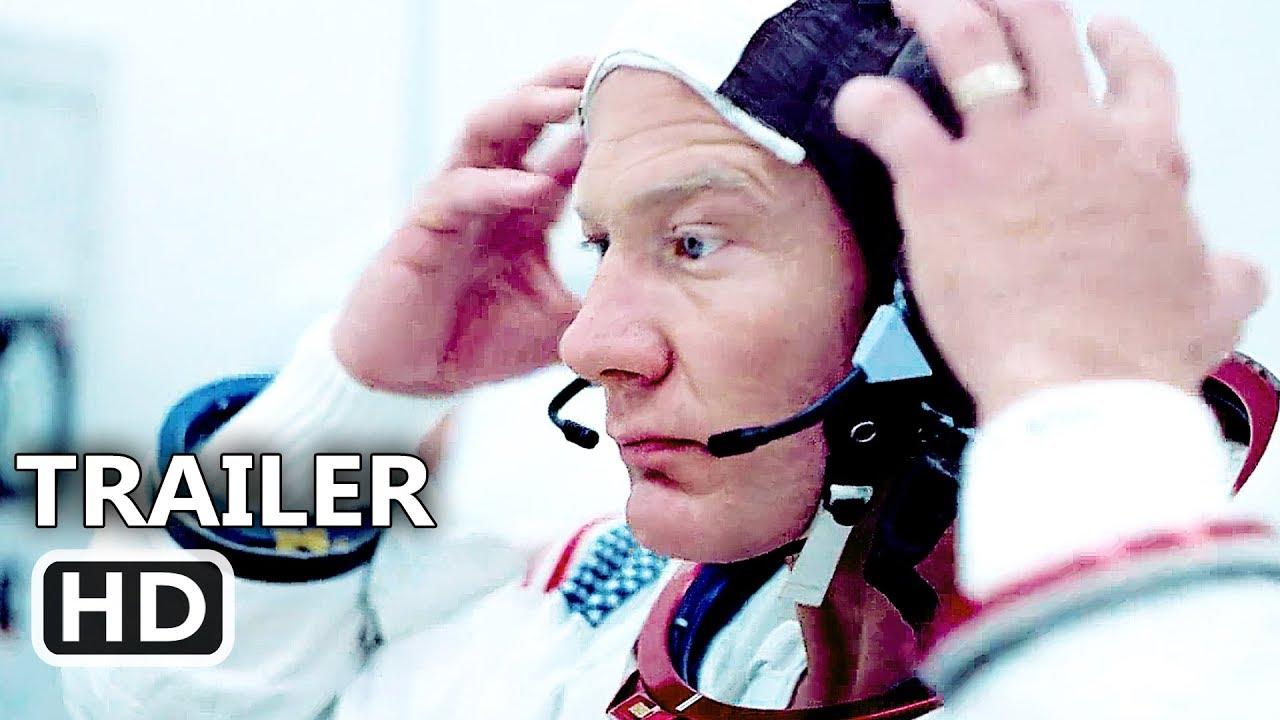APOLLO 11 Trailer (2018) Spaceship - YouTube