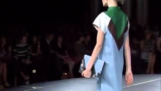 Jen Kao ➤ Spring/Summer 2013 Full Fashion Show Thumbnail
