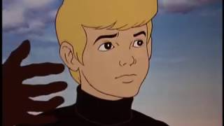 (intro) The New Adventures of Jonny Quest (1986)