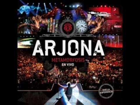 Ricardo Arjona -Cada Quien Con Su Invierno