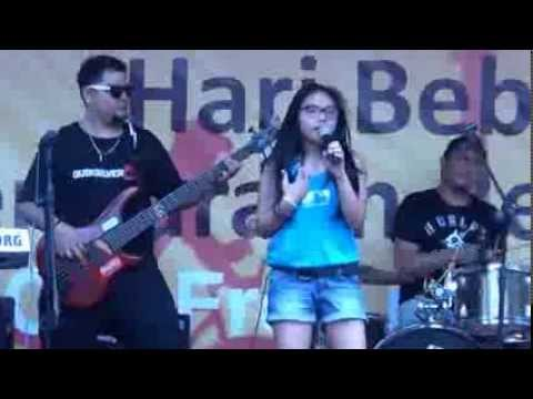 So Little Time - Arkarna Cover (Dheandra Adelina)