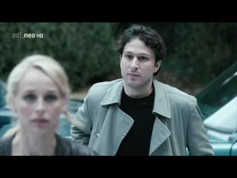 Der Tote im Watt - Blaufeuer [HD Krimi Thriller 2012]