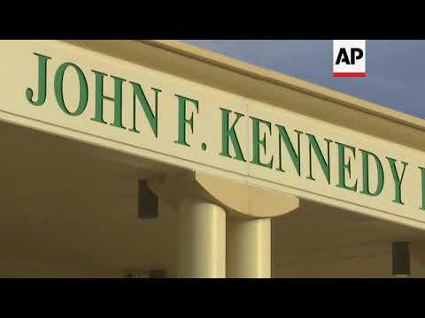 Guam schools reopen as normalcy slowly returns