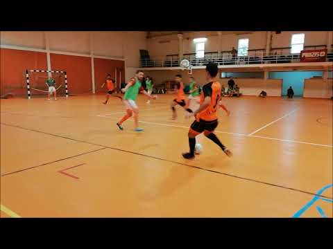 4ª Jornada 18-19: Manique Intendente vs Taberna do Quinzena