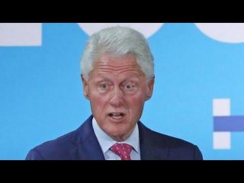 CBS stealth-edits Clinton