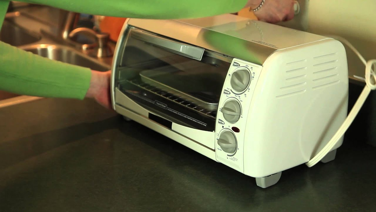 How To Use A Toaster Oven Safely Cleanliness Amp Safety