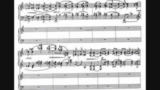 Bohuslav Martinů - Concerto for Two Pianos and Orchestra