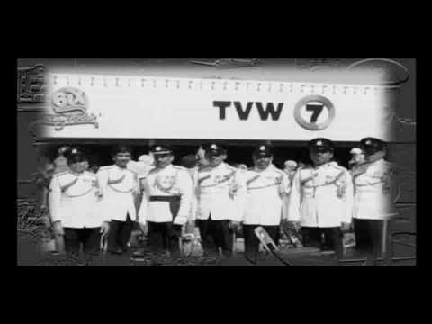 the history of the singapore police band   youtube