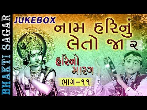 Naam Harinu Leto Jaa - 2 | Hari No Marag Part 11 | Krishna Bhajan | Hari Bharwad Gujarati Bhajan