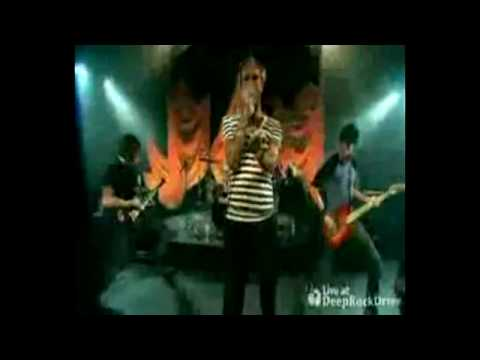"""Chiodos vs. Shinedown Mashup """"Is It Progression If A Cannibal Devours A Fork?"""""""