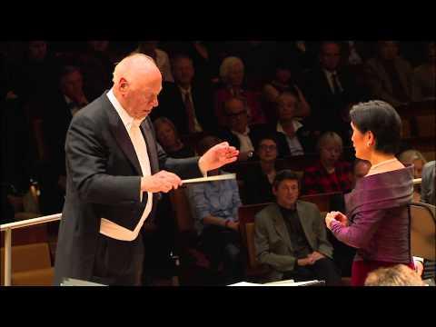 Wagner: Wesendonck-Lieder / Fujimura · Haitink · Berliner Philharmoniker