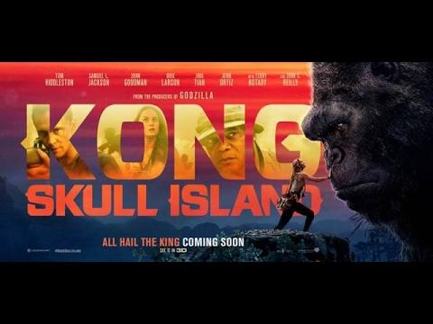 Kong Skull Island  Subs