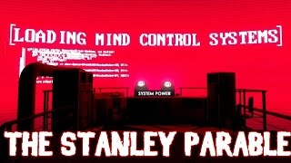 GAME WILL EXPLODE IN 2 MINUTES!? | The Stanley Parable #5