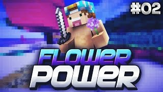 MINECRAFT FLOWER POWER! EP.2