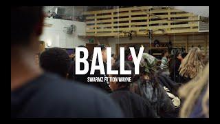 Gambar cover | Bally Swarmz ft. Tion Wayne | Steven Pascua Choreography |