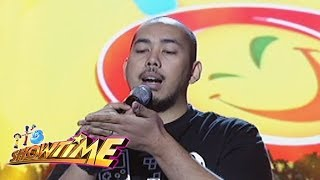 It's Showtime Funny One: James Caraan enters Funny One Season 2 Grand Finals