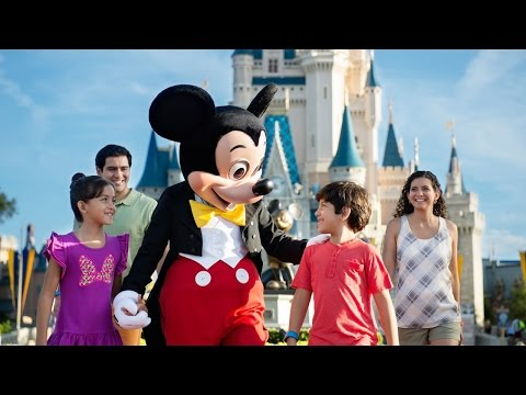 Overview - Walt Disney World Resort Vacation Planning Video (1 of 14)