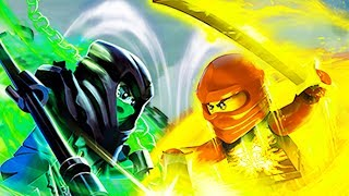 LEGO Ninjago Skybound - Ninjago Apps Game Episode for Kids - Gameplay  Walkthrough 1
