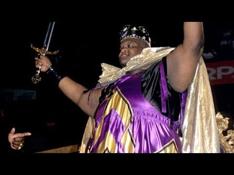 10 Fascinating WWE King Of The Ring 1995 Facts