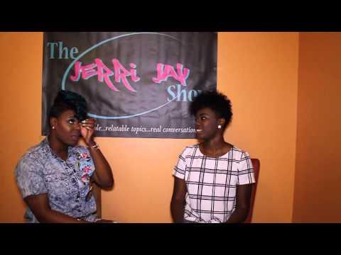The Jerrijay Show Interview w/ Ta'Rhonda Jones