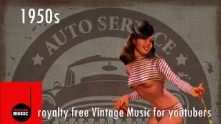 My Harley Gets A Twist - royalty free rock n roll - no copyright vintage music