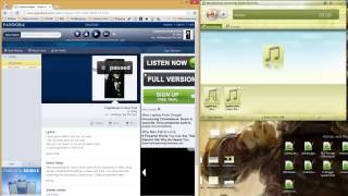 Record Spotify or Pandora Music with Wondershare Streaming Audio Recorder