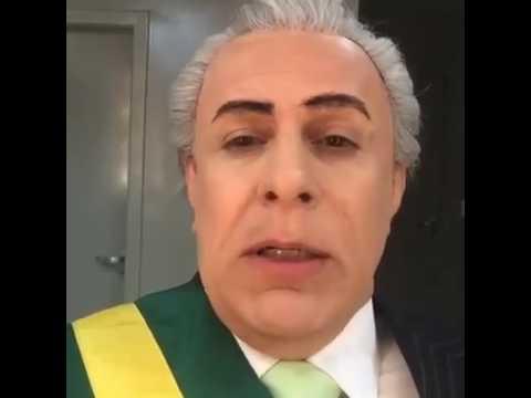 Tom Cavalcante Presidente Do Brasil Michel Tomer Top Videos