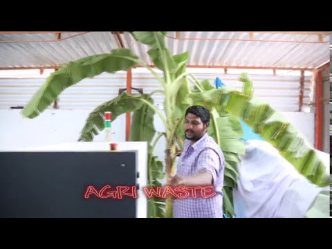Shredder For AGRI | Maxin india Manufacturing Industrial & Domestic Shredder