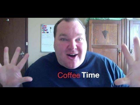 Coffee Time #22