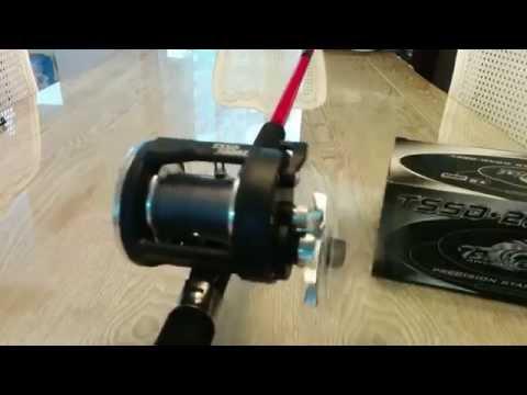 самодельные рыболовные катушки для морской рыбалки