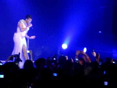 JANET - AGAIN Live In Jakarta