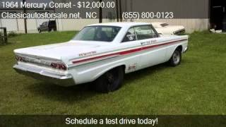 1964 Mercury Comet  for sale in Nationwide, NC 27603 at Clas #VNclassics